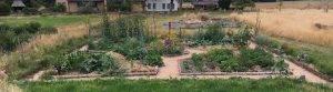 Bauerngarten (Hortus Quercuum)