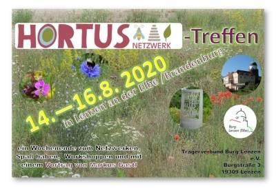 You are currently viewing Hortus-Netzwerk-Treffen 2020