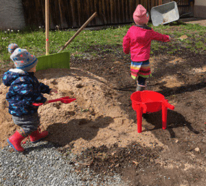 FAQ – Kinder im Hortus
