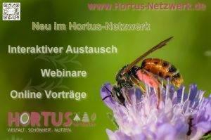 Geschützt: Hortus-Netzwerk jetzt mit interaktivem Angebot