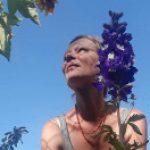 Profilbild von Silvia Anouk Gomilschak