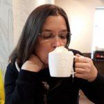 Profilbild von Melanie van de Flierdt